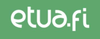 Etua.fi  logo